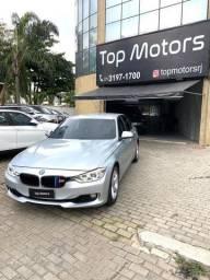 BMW 320 ótimo estado 2013