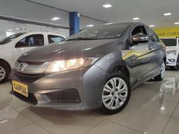 Honda City DX MT 2017 - Oportunidade única