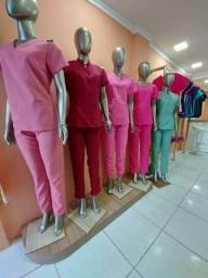 Pijamas cirúrgicos