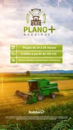 Crédito para compra de fazenda