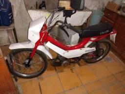 Mobilete Caloi 75