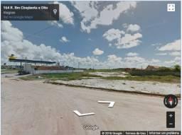 3 lotes juntos localizado no loteamento Barra Mar ( Barra de São Miguel / Al