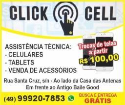Loja de assistência técnica e manutenção de celular e tablets
