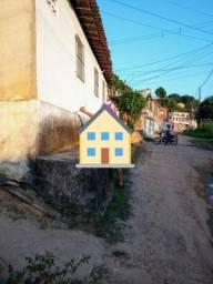 Casa lote92(vila rica)