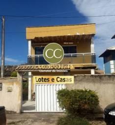 W Cód:240 Casa em Unamar - Tamoios - Cabo Frio/RJ