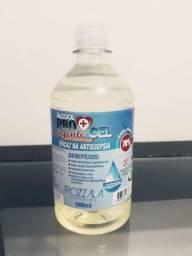 Álcool Gel Perfumado 500ml