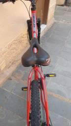 Bike aro 29 em alumínio