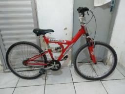 Bike quadro de mola