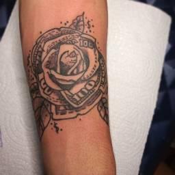 Promoção tattoo