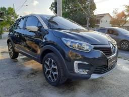 Renault Captur 1.6 Intense Automática - 2018