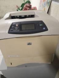 Impressora HP laserjet 4200n
