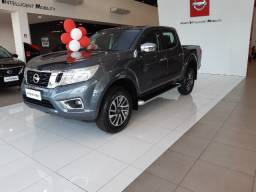 Nissan Frontier XE AT 4X4 2020/2021
