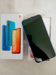 Xiaomi redmi 9a zero oportunidade