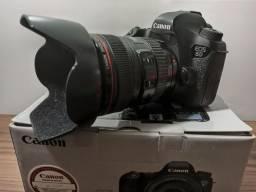 Canon 6d mais acessorios