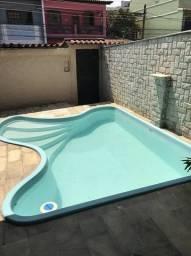 (Fernanda) Maravilhosa casa com piscina em Arembepe