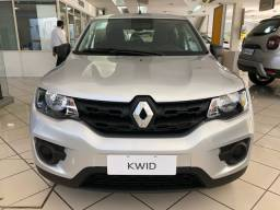 Renault Kwid zero km 100% financiado