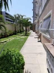 Apartamento Parangaba