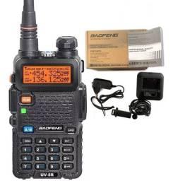 Rádio comunicador Baofeng UV-5R [Original]