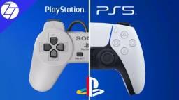 Playstation 3 PS3 Jogos no HD interno ou Externo