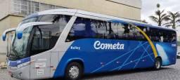Crédito para compra de ônibus e micro-ônibus.