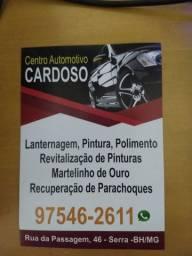 Contrata-se Preparador Free Lance p/ Oficina Automotiva