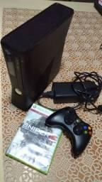 Xbox 360, Revisado, aceito cartão de credito