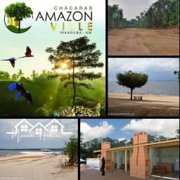CONDOMÍNIO perto da Praia do AÇUTUBA! AMAZON VILLE