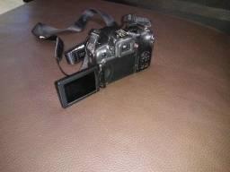 Câmera Canon Power Shot SX 20 Is