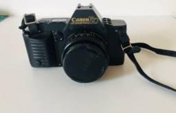 Máquina Fotográfica Cânon T70