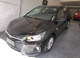 Chevrolet Onix turbo 1.0