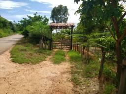 Fazenda com 107 alqueires em São Geraldo de Tumiritinga