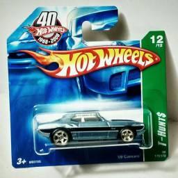 Hot Wheels Super T-Hunt Troco por outro Super