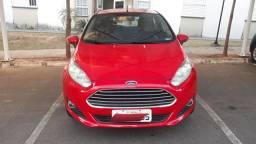 New Fiesta Hatch 1.5 16 v - 2014