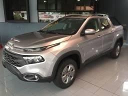 Fiat / Toro Freedom 1.8 16v Evo Automática - 2020/21-0km