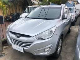 Hyundai IX35 2.0 Automática - 2012