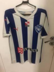 Camiseta original Paysandu