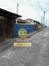 W C?d: 311 Casa em Unamar - Tamoios - Cabo Frio/RJ <br>