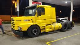 Scania 142 H V8