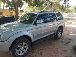 Vendo pagero 4x4 ano 2009/2010.