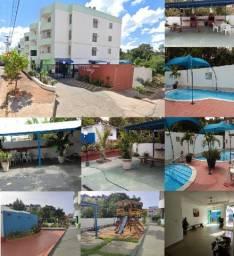 Apartamento/Flat Condomínio Village Caldas Novas