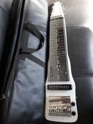 Guitarra havaiana 12 cordas