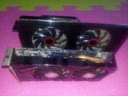 2placa de vídeo r9280 e gtx 780ti