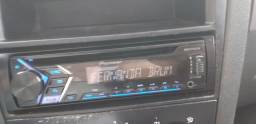VENDO CD PLAYER DA PIONEER