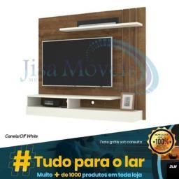 Painel Madri Plus Tv. Até 55 Polegadas
