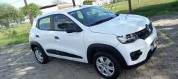 Renault kwid zen 1.0 2020 abaixo da tabela