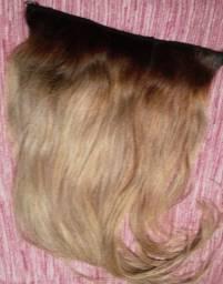 TIC TAC de cabelo humano nunca usado