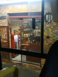 Alugo loja para delivery hamburguer