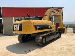 Escavadeira Hidraulica Caterpillar 336D 2012