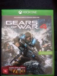 Jogos Xbox one só R$30 cada