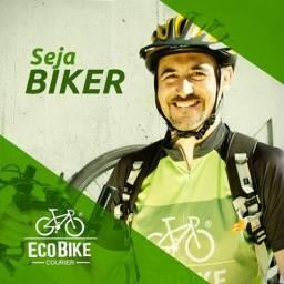 MEI - Entregador de bicicleta com gosto pra área comercial (vendedor)